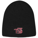 Tim Reynolds TR3 Winter Beanie - Black
