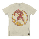 The Flash The Fastest Man Alive Tee