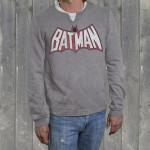 """Batman """"1980 Logo"""" Men's Thermal"""