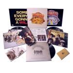 Traveling Wilburys Collection 3 LP Vinyl Box Set