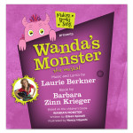 Wanda's Monster CD