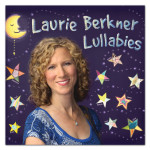 Laurie Berkner Lullabies CD