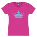 Women's Crown T-Shirt
