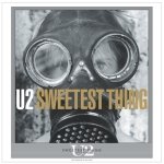 U2com Single Collection SWEETEST THING Litho