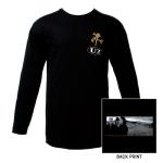 U2 The Joshua Tree Logo Long Sleeve