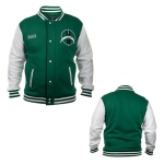 Limited Edition East Rutherford Event Fleece Jacket