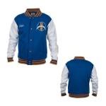 Limited Edition Charlottesville Event Fleece Jacket