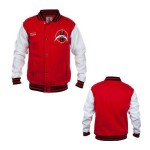 Limited Edition Raleigh Event Fleece Jacket