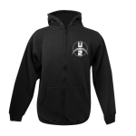 Tour Logo Zip-Up Hoody