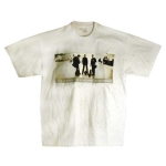 T-shirt Ash All That You Cant Leave Behind