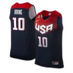 Kyrie Irving 2014 USA Basketball Jersey
