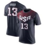 James Harden 2014 USA Basketball Jersey T-Shirt