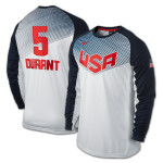 USA Basketball 2014 Shootaround Shirt