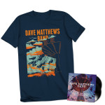 DMB - Typical Situation LP Bundle