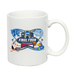 UVA 2016 Final Four 11oz. Mug