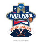 UVA 2016 Final Four Collector's Pin