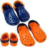 UVA Adult Crocs