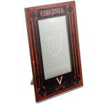 UVA Art Glass Picture Frame