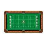 UVA Billiard Table Felt Football Field