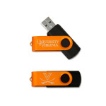 UVA 2GB Swivel Spirit USB Drive
