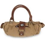 UVA Canvas Handbag