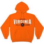 UVA Athletic Department Hoodie
