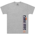UVA Vertical Cavaliers T-Shirt