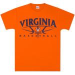 UVA Basketball Outline T-Shirt