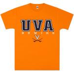 UVA Rowing T-shirt