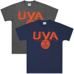UVA Basketball Dimension T-shirt
