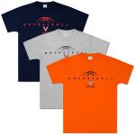UVA Basketball Dome T-shirt