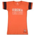 Ladies Homefield UVA T-Shirt