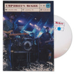 Live at Stubb's DVD/Blu-Ray