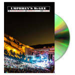 UMerica, On The Rocks DVD/Blu-ray