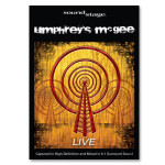 Soundstage: Umphrey's McGee - Live DVD