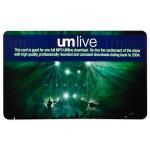 UMLive.net Download Card
