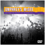 Live from The Pageant: NYE Weekend 2011 DVD