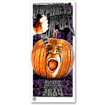 Umphrey's McGee 2004 Commemorative Halloween Poster - Large<br>