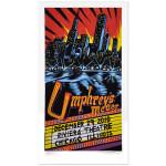 12/29/10 AJ Masthay Triptych Poster