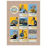UMBOWL III Poster