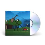 Rockstars and Lawnmowers by Ali Baba's Tahini CD