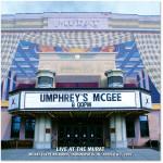 Umphrey's McGee- Live At The Murat CD