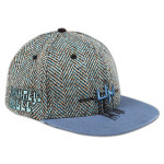 UM Grassroots Hat - Multicolor/Blue