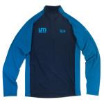 UM x Mountain Hardwear Wick 1/2  - Navy