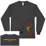 UM Long Sleeve Tree T-Shirt