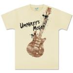 UM Splatter Guitar Tee