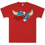 Kate Voegele 'Gravity Happens' Men's T-Shirt