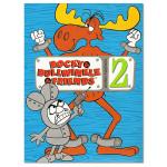 Rocky & Bullwinkle & Friends Complete Season 2 DVD