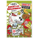 The Best Of Rocky & Bullwinkle Vol. 2 DVD