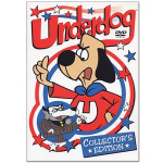 Underdog Collector's Edition DVD